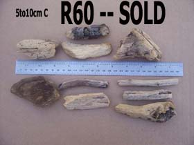 sold driftwood