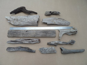 driftwood for sale lot 150119D